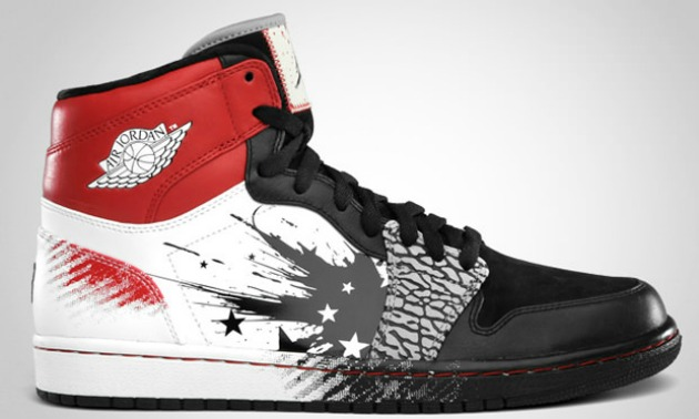 sports shoes 5682f ad973 The 22 Best Air Jordan 1s   The Urban Daily
