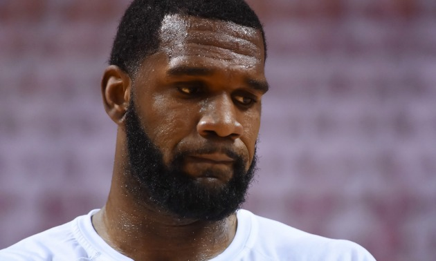 Greg Oden Getty Images