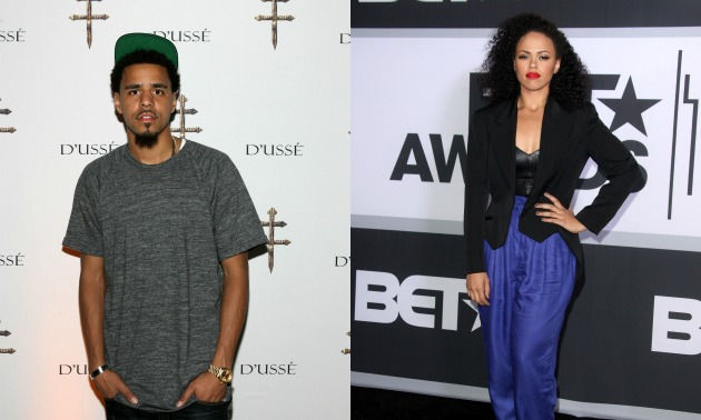 j-cole-elle-varner-getty