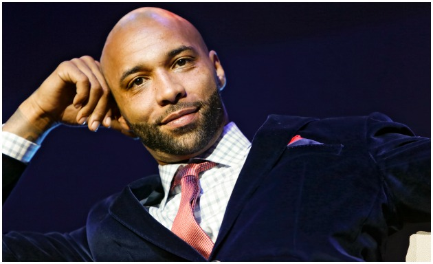 Joe Budden 2 Getty