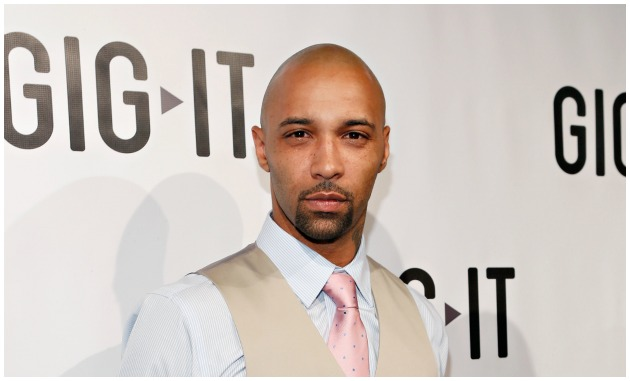Joe Budden2 getty