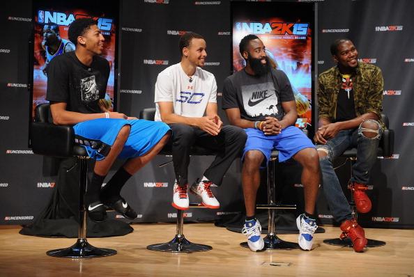 本週五正式上線!NBA將推出全美直播2K錦標賽,每隊都要派出球員參與!