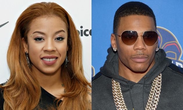 keyshia-cole-nelly-getty