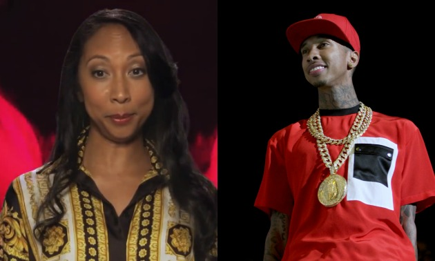 tyga-mom-getty