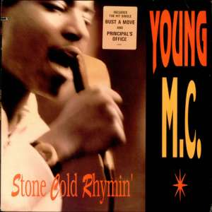 Young+MC+-+Stone+Cold+Rhymin'+-+LP+RECORD-518063