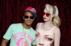 T.I. Stands With Iggy Against Black People