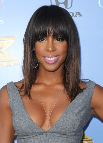 AFTER: Kelly Rowland