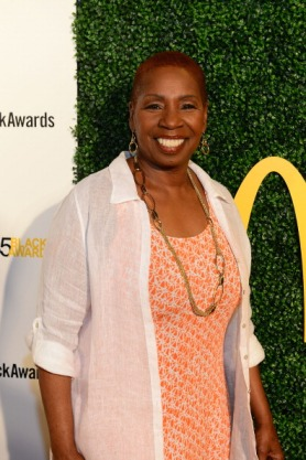 Iyanla Vanzant Discusses Getting Attacked On Social Media [EXCLUSIVE INTERVIEW]
