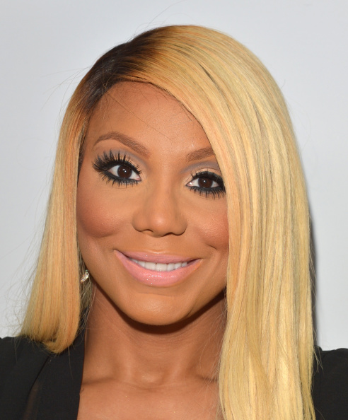 AFTER: Tamar Braxton