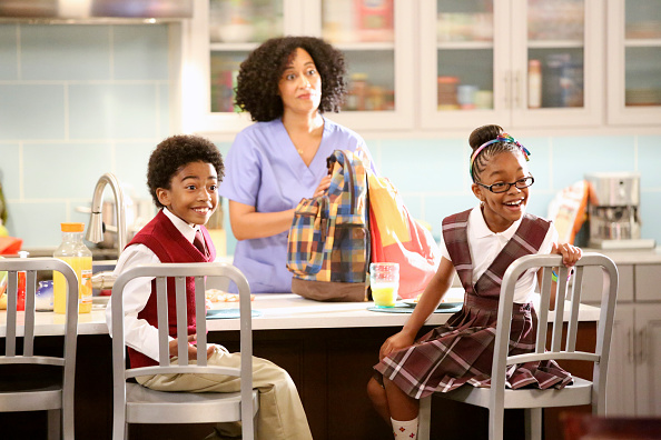 "ABC's ""Black-ish"" - Season One"