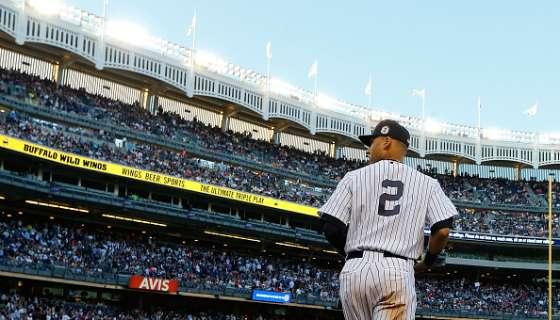 Salute The Captain: Derek Jeter's Greatest Plays
