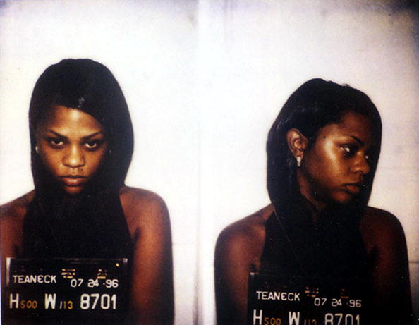 BEFORE: Lil' Kim
