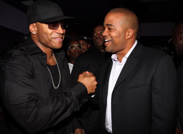 "LL Cool J's ""Exit 13"" Album Release Party"