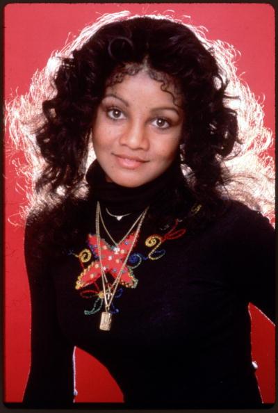 BEFORE: LaToya Jackson