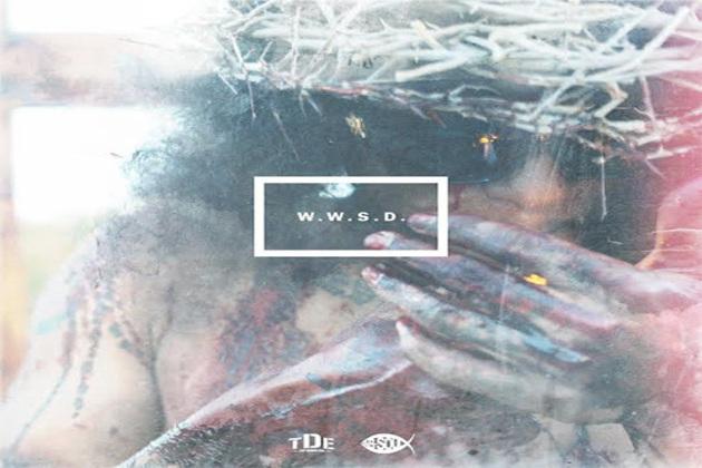 Ab-Soul - W.W.S.D. (Artwork)