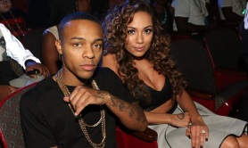"Is Erica Mena Too Much Of A Woman For Shad ""Bow Wow"" Moss? [EXCLUSIVE]"
