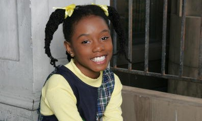 Remember The Annoying Little Sister From 'Everybody Hates Chris'? Here's What She Looks Like Now