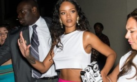 Best Of Rihanna Photos 2014 [PHOTOS]