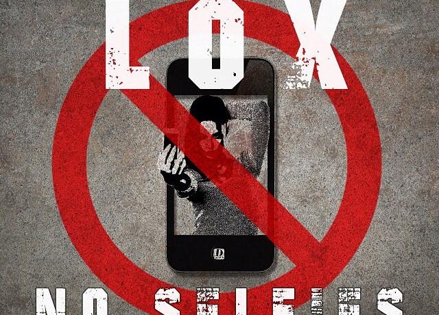 The Lox - No Selfies