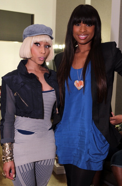Samsung Infuse 4G For AT&T Launch Event Featuring Nicki Minaj