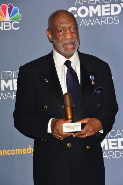 2014 American Comedy Awards - Press Room
