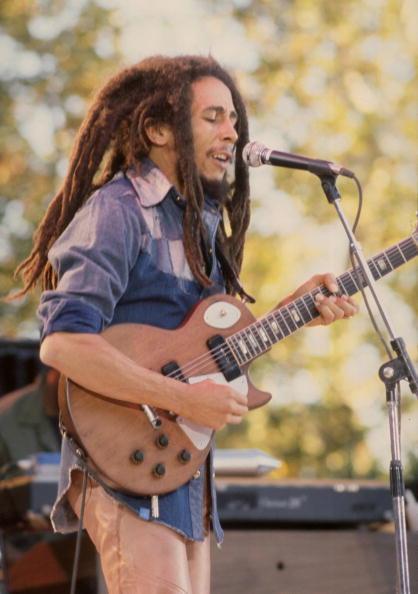 Bob Marley File Photos