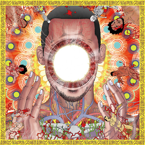 Flying Lotus (Artwork)