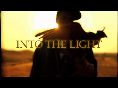 Into the Light (Artwork)