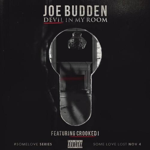 Joe Budden - Devil In My Room (Artwork)
