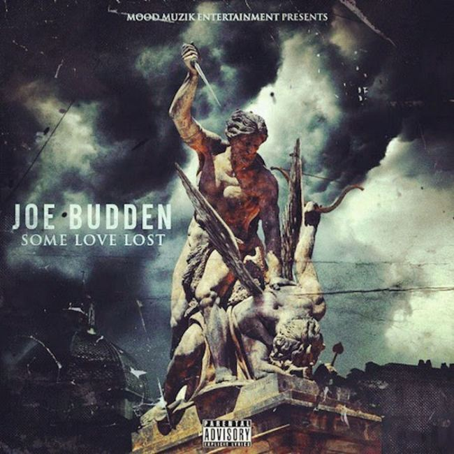 Joe Budden - Some Love Lost
