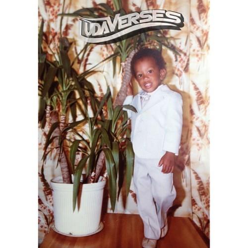 Ludacris - Tom Ford