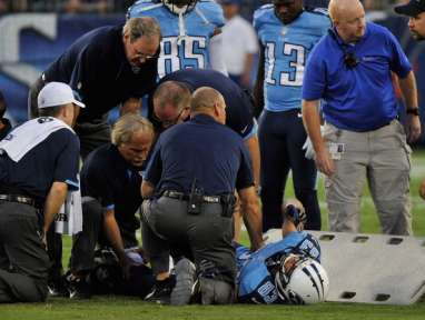 Worst Injuries In Recent Sports History [PHOTOS] | 97 9 The Box