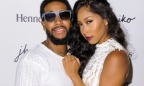 Omarion's Girl Refuses DNA Test: He leaves her