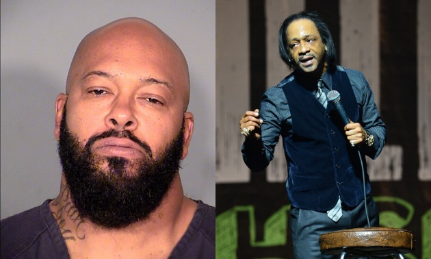 suge knight katt williams