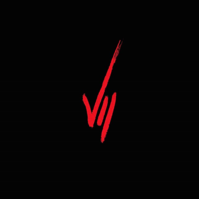 Teyana Taylor - VII (Artwork)