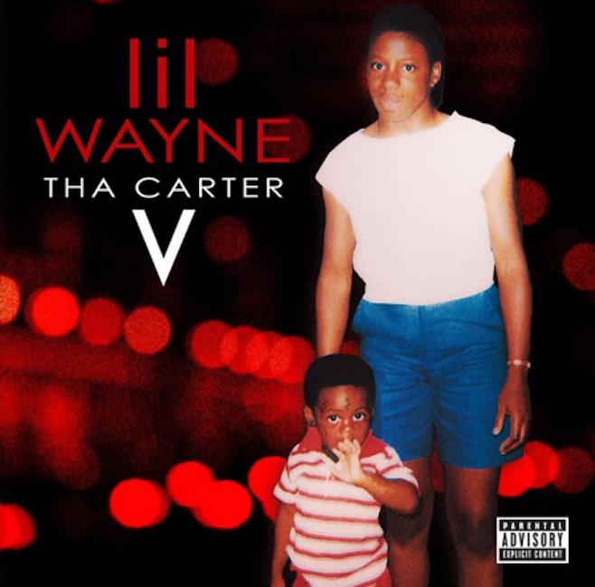 Tha Carter V (Artwork)