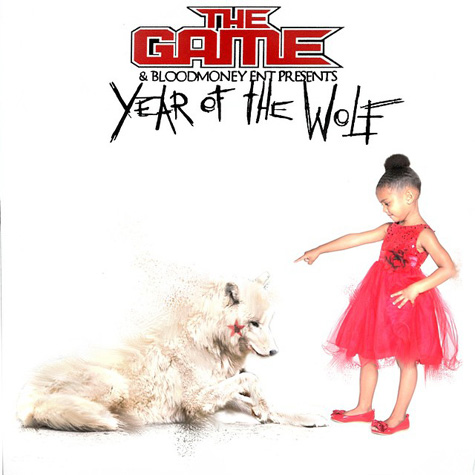 The Game - Blood Moon (Artwork)