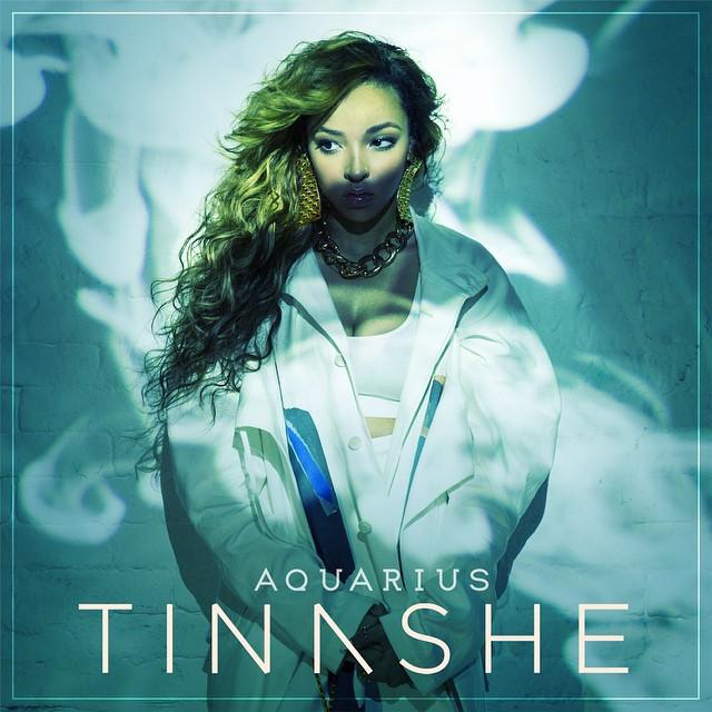 Tinashe - Aquarius (Artwork)