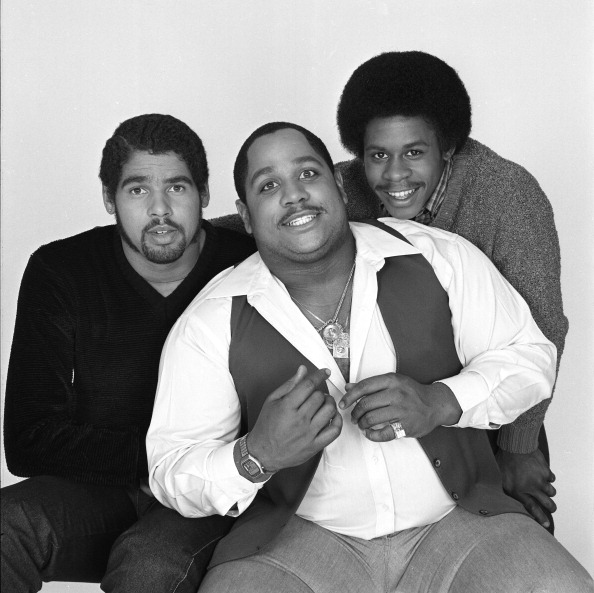 Portrait Of The Sugar Hill Gang