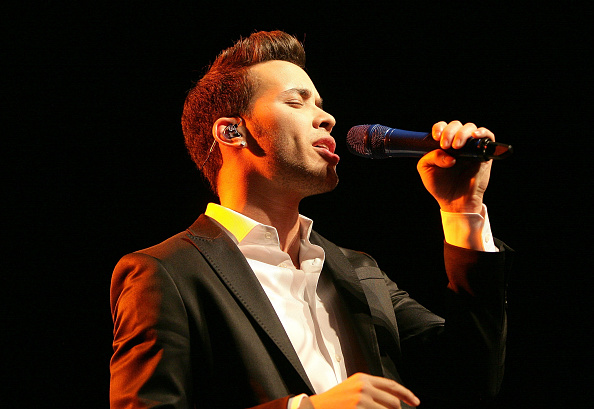 Latin GRAMMY Acoustic Sessions - LA With Prince Royce