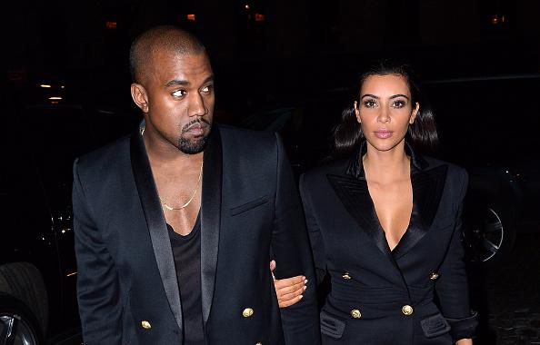 Celebrity Sightings In New York City - November 06, 2014