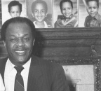 Roland Martin On Former DC Mayor Marion Barry