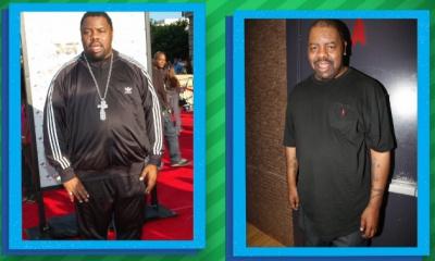 biz markie weight loss
