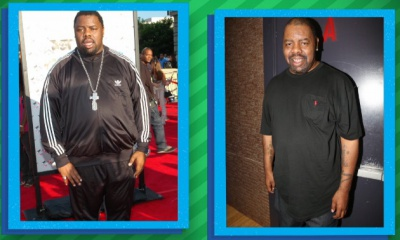 biz markie weight loss
