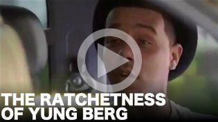 Yung Berg video