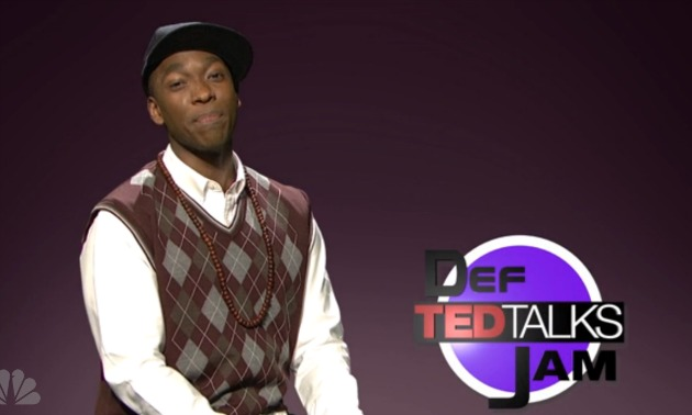 def ted talks jam