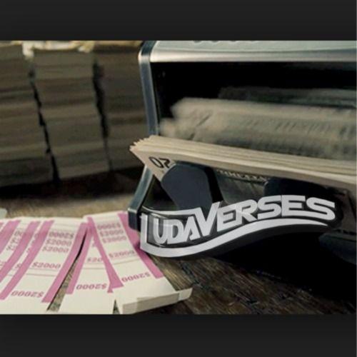 Ludacris - Money Counter