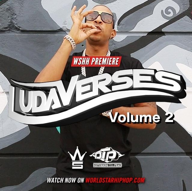 Ludaverses 2 (Artwork)