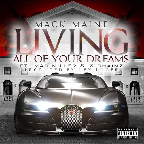 Mack Maine (Artwork)