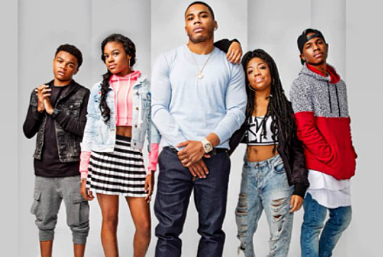 Nellyville offers viewers a different kind of family hustle